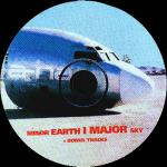 Minor Earth, Major Sky + Bonus Tracks (disc)