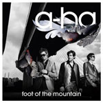 a-ha - Foot Of The Mountain single