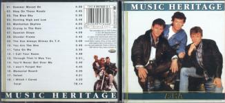 a-ha Music Heritage