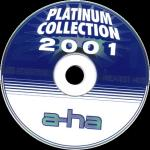 Platinum Collection '2001 - Disc