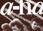 a-ha world tour 86 87