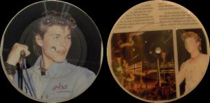 Amnesty picture discs - series 4