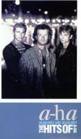 Headlines And Deadlines - The Hits Of a-ha VHS