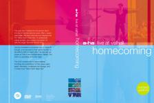 Homecoming - www.a-ha.com version